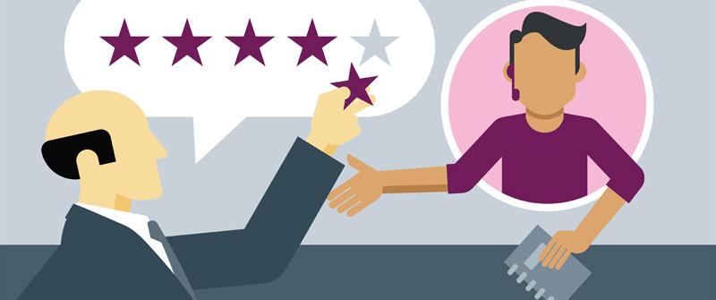 Chính sách khiếu nại và góp ý của khách hàng