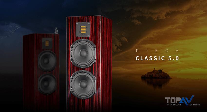 Piega Classic 5.0
