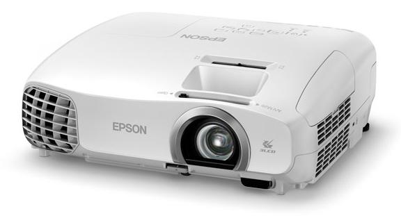 Epson EH-TW5200 mang sự đẳng cấp  đến cho gia đình bạn