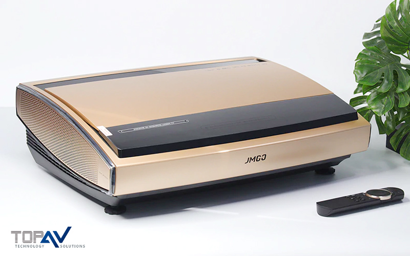 Máy Chiếu 4K JMGO S3