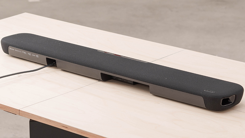 Loa Soundbar Yamaha YAS 109