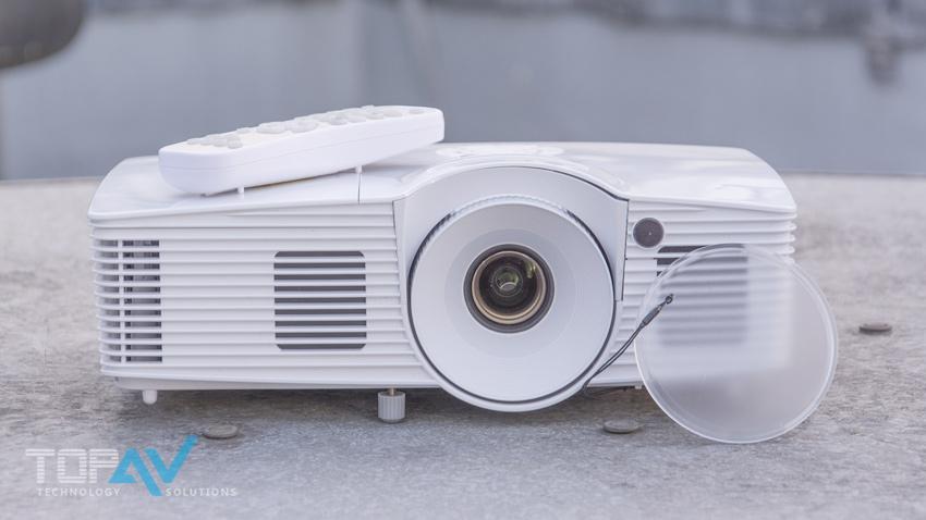 Máy Chiếu Optoma HD28DSE