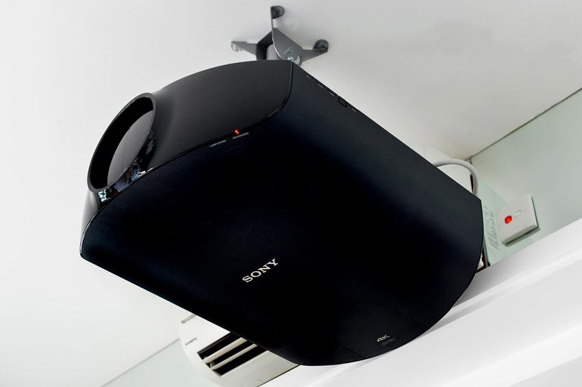 Máy Chiếu 4K SONY VPL-VW1100ES