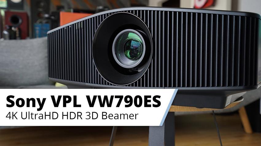 Sony VPL- VW790ES