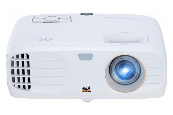 Máy chiếu 4K Viewsonic PX727
